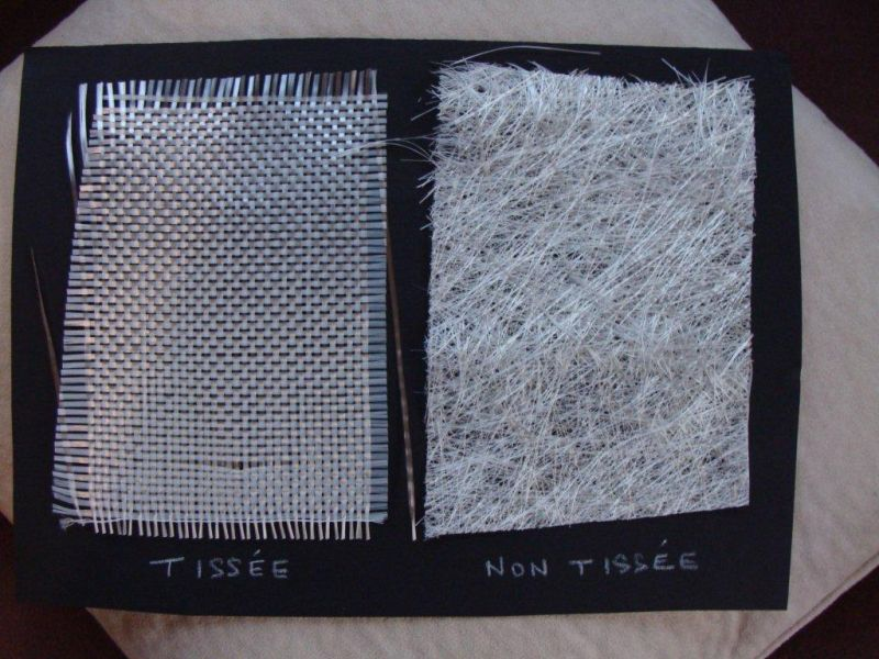 Fibre de verre dany et la peinture sur porcelaine - Peindre fibre de verre ...